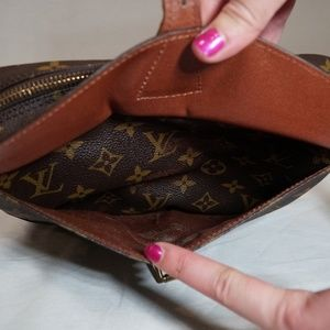 Louis Vuitton Bags - Louis Vuitton Monogram Jeune Fille PM Shoulder Bag